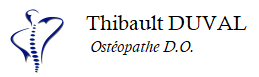 OSTEOPATHE AVIGNON | CABINET ET URGENCES OESTEOPATHIE 7J/7 AVIGNON | THIBAULT DUVAL