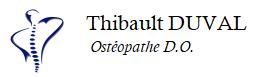 OSTEOPATHE AVIGNON | URGENCES OESTEOPATHIE VAUCLUSE | THIBAULT DUVAL